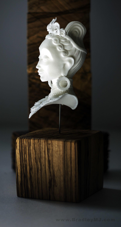 3D print side