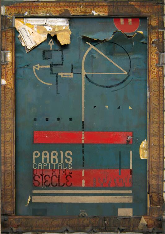 Paris, Capitale du XIXème Siècle