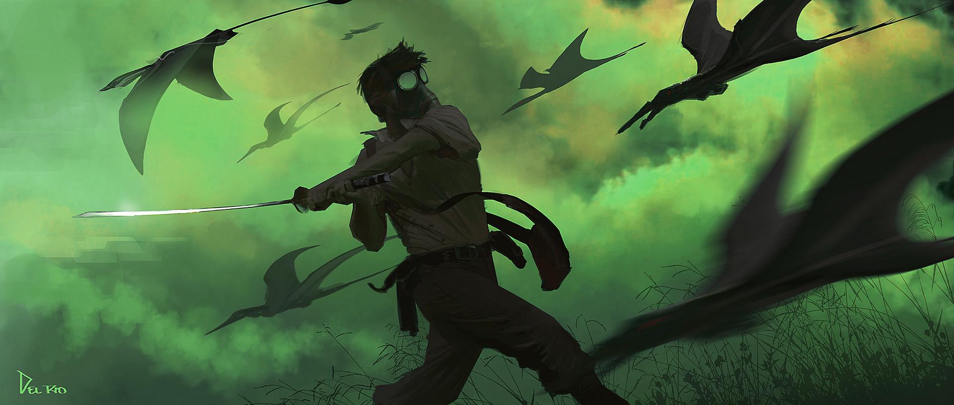 Eddie del rio 11 12 14 samurai v1c del rio