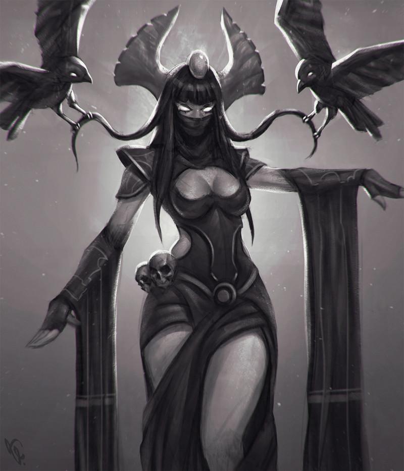 Angel ganev female concept vii 287 by angelganev db2ud2o