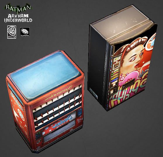 Singer ko vendingmachine final