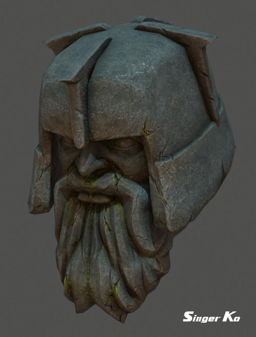 Singer ko dwarf hex