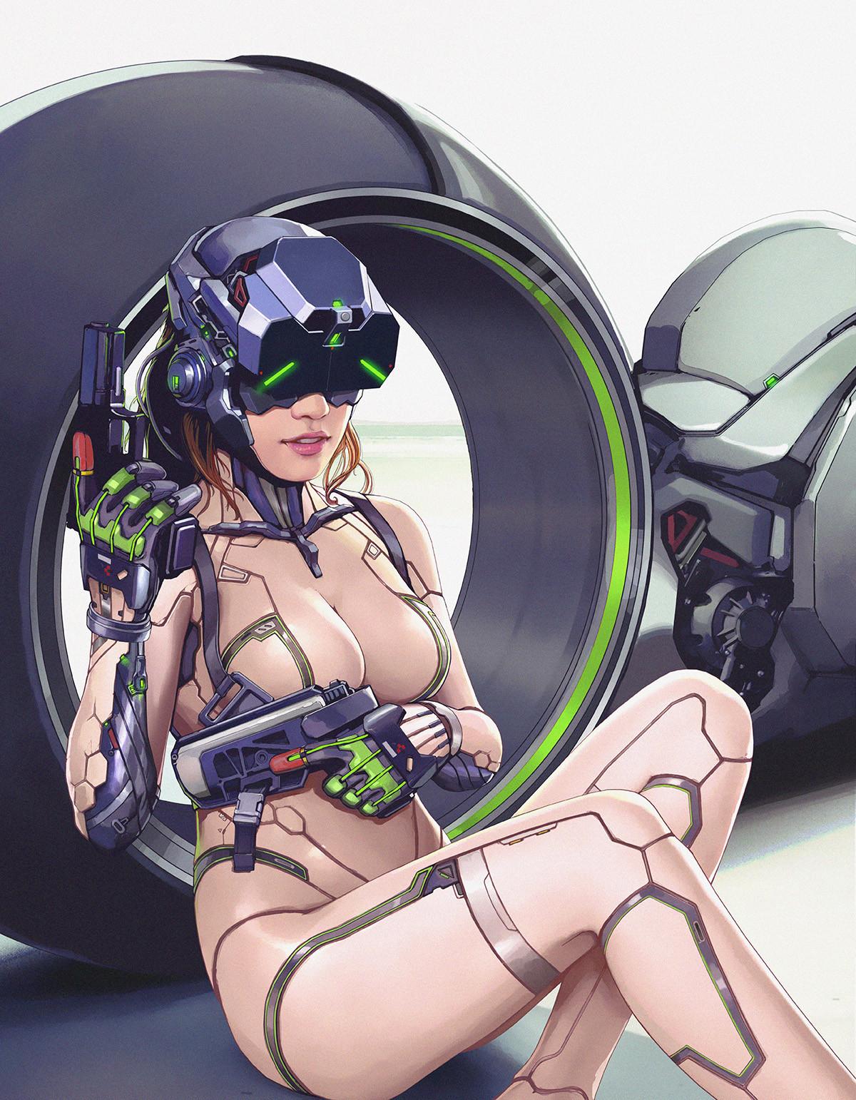 Yulin Li