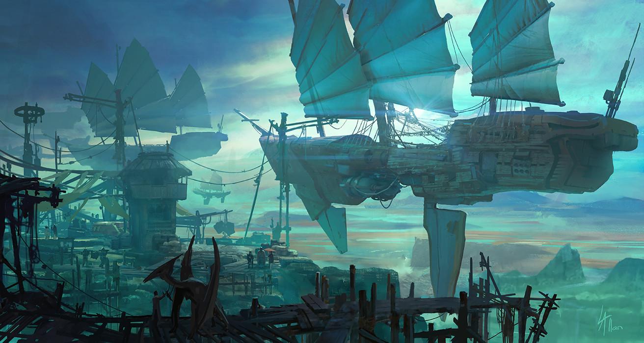 Lloyd allan shipdock lloyd allan haul