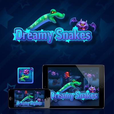 Enna lover dreamy snakes