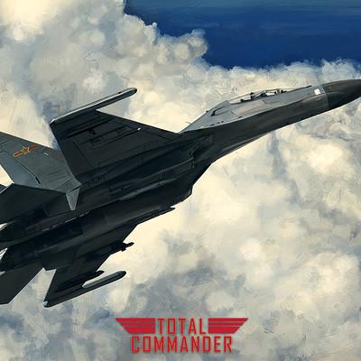 Total Commander - Shenyang C11