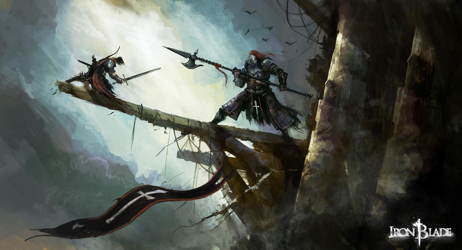 Alexandre chaudret gca characters ennemies situation 10