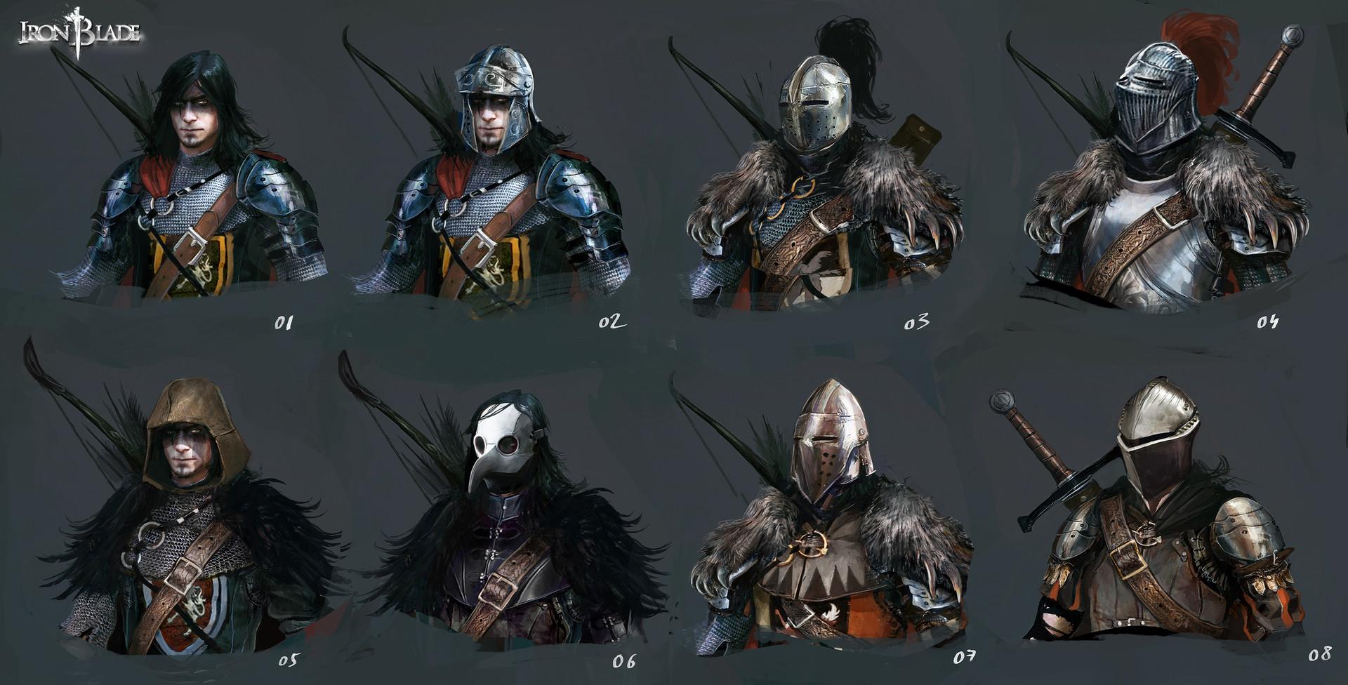 Alexandre chaudret hf armorset helmet01