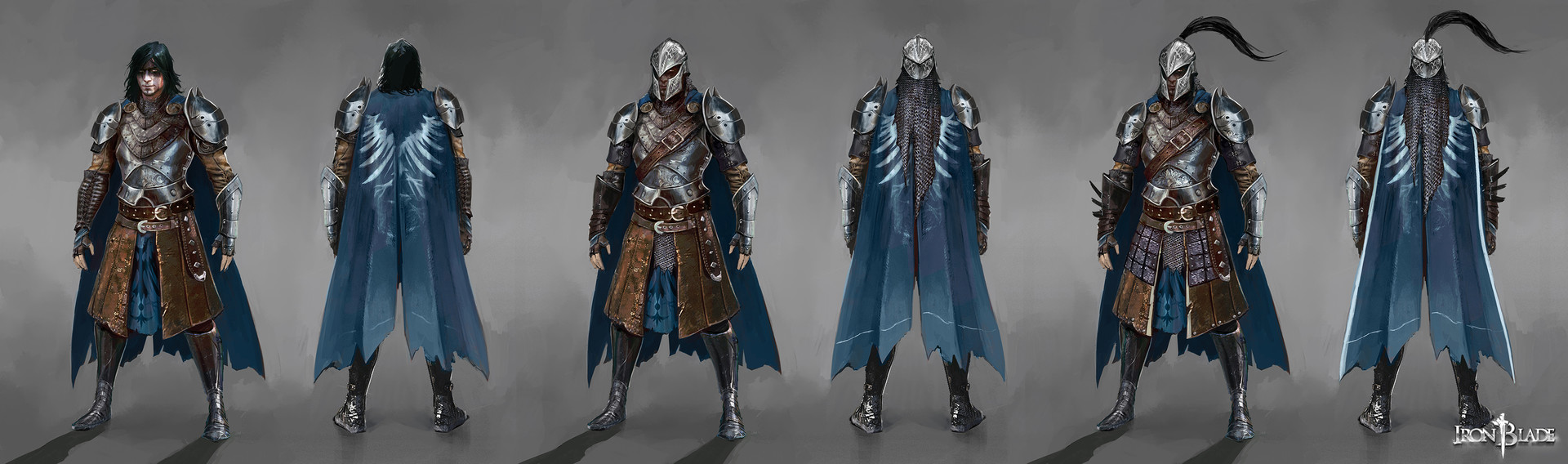 Alexandre chaudret hf armorset armors04
