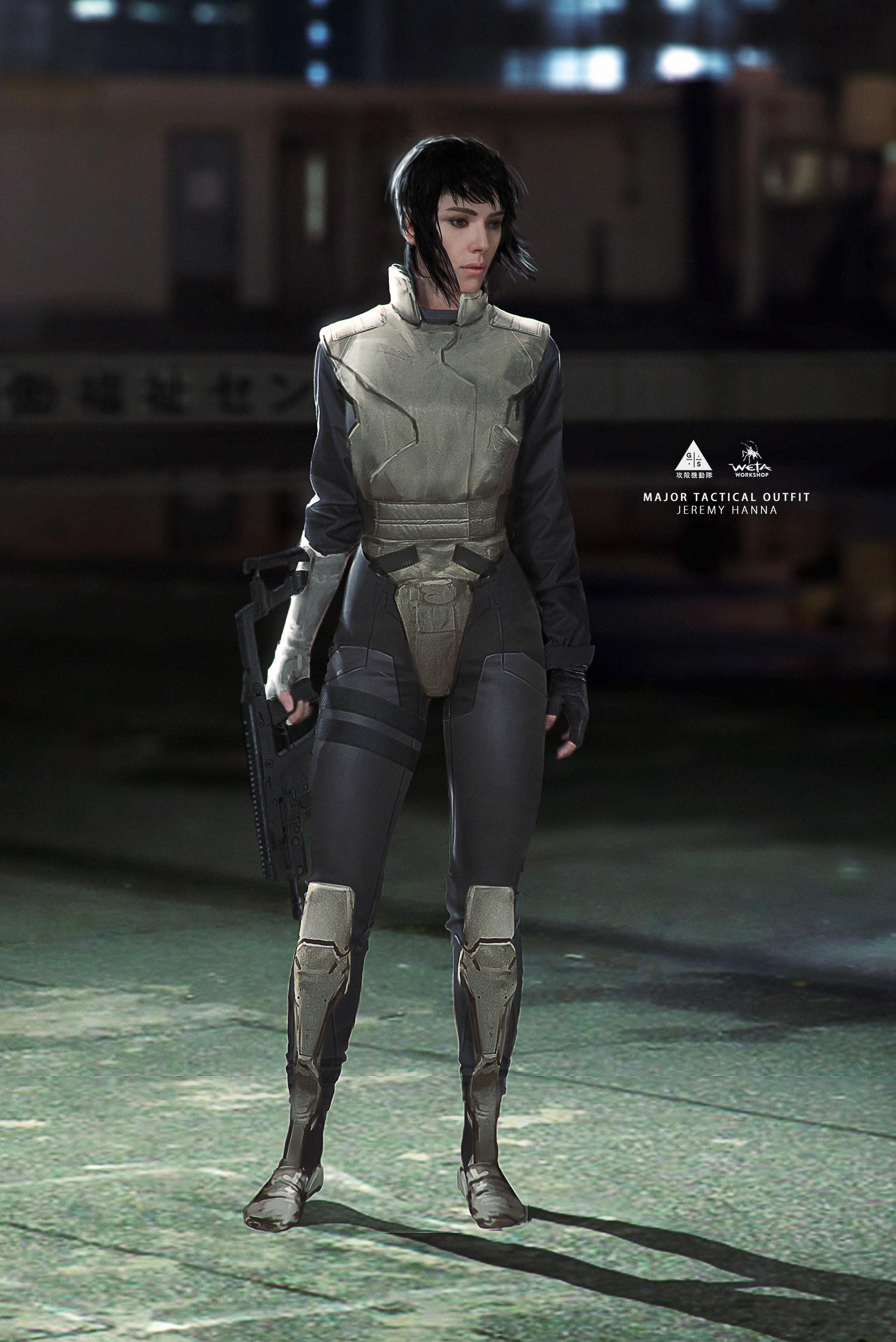 Weta workshop design studio major combat suit 01 jh paintover not scarlett