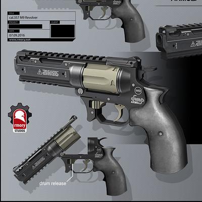 Kris thaler revolverm9 1024