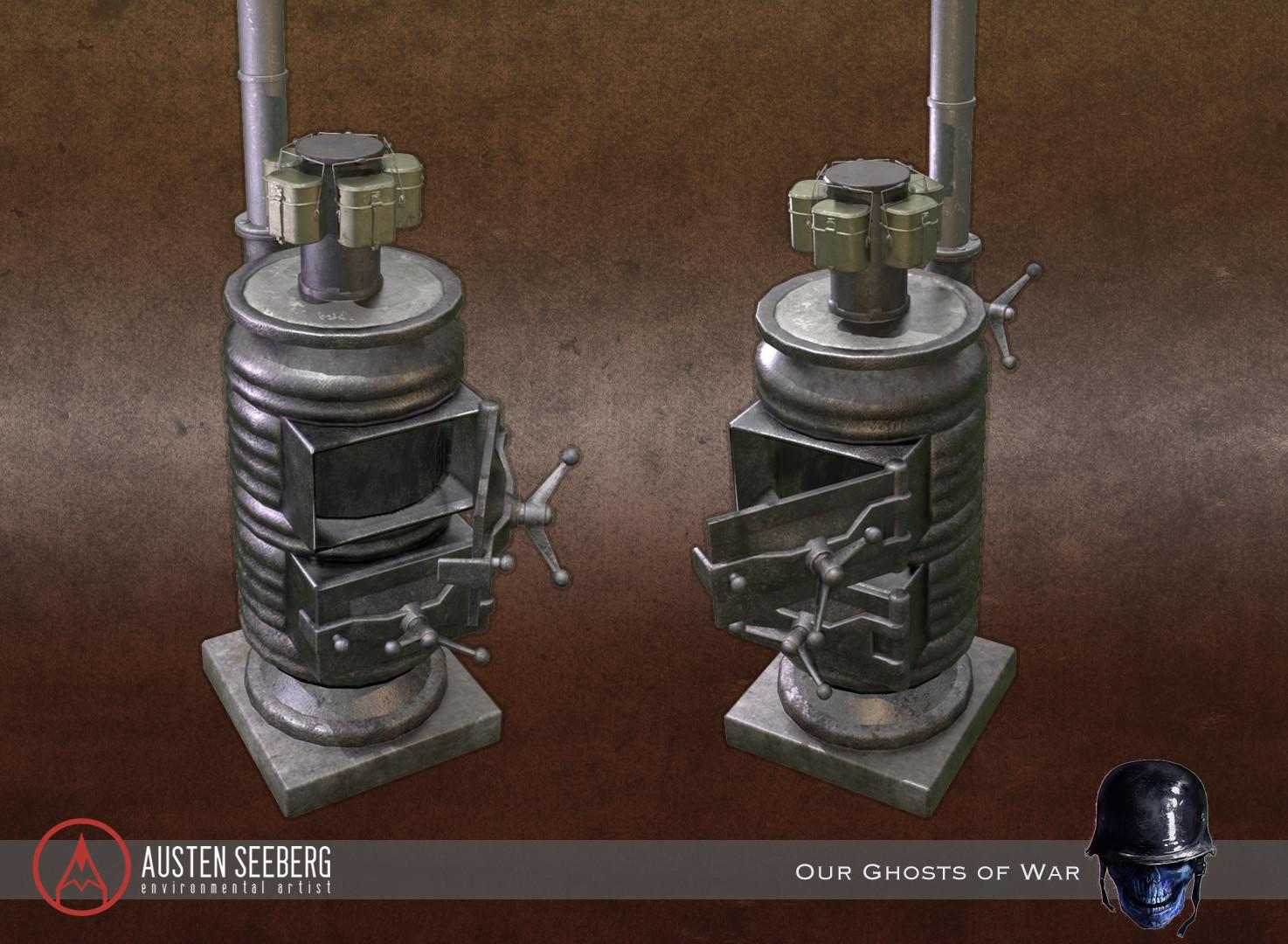 Austen seeberg austen seeberg bunkerstovecomp01