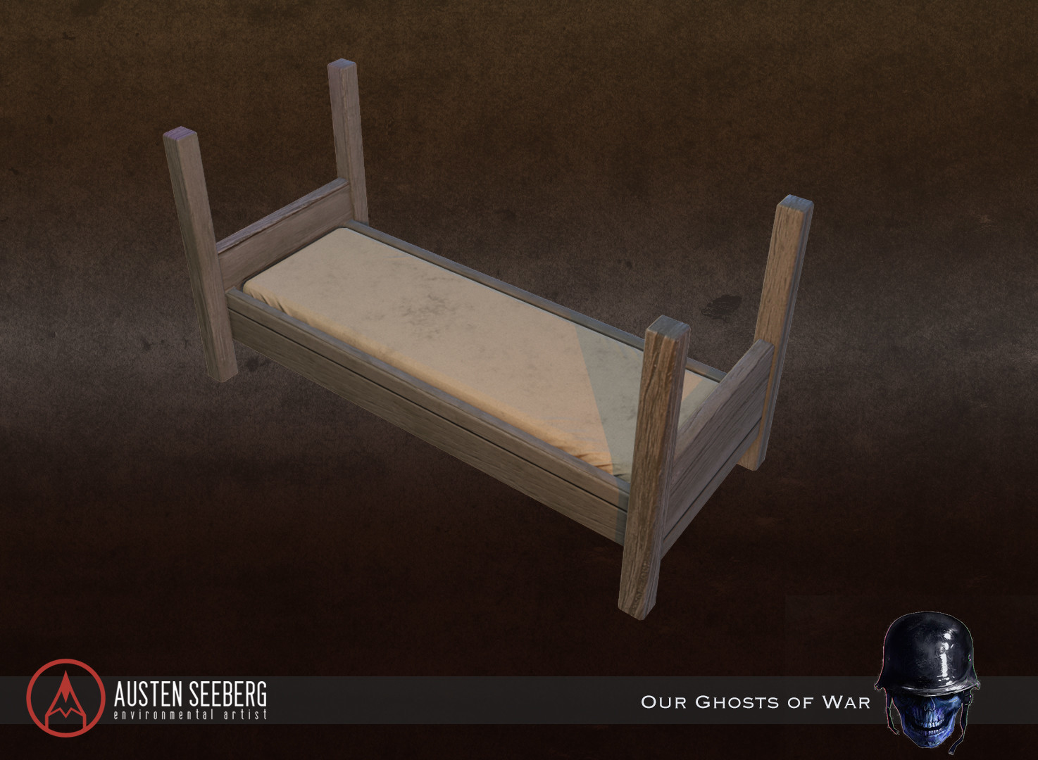 Austen seeberg austen seeberg woodenbed02comp