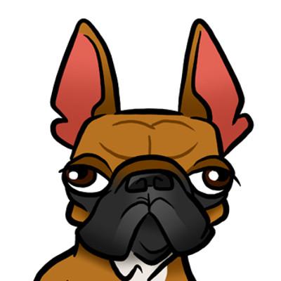 Steve rampton fr bulldog