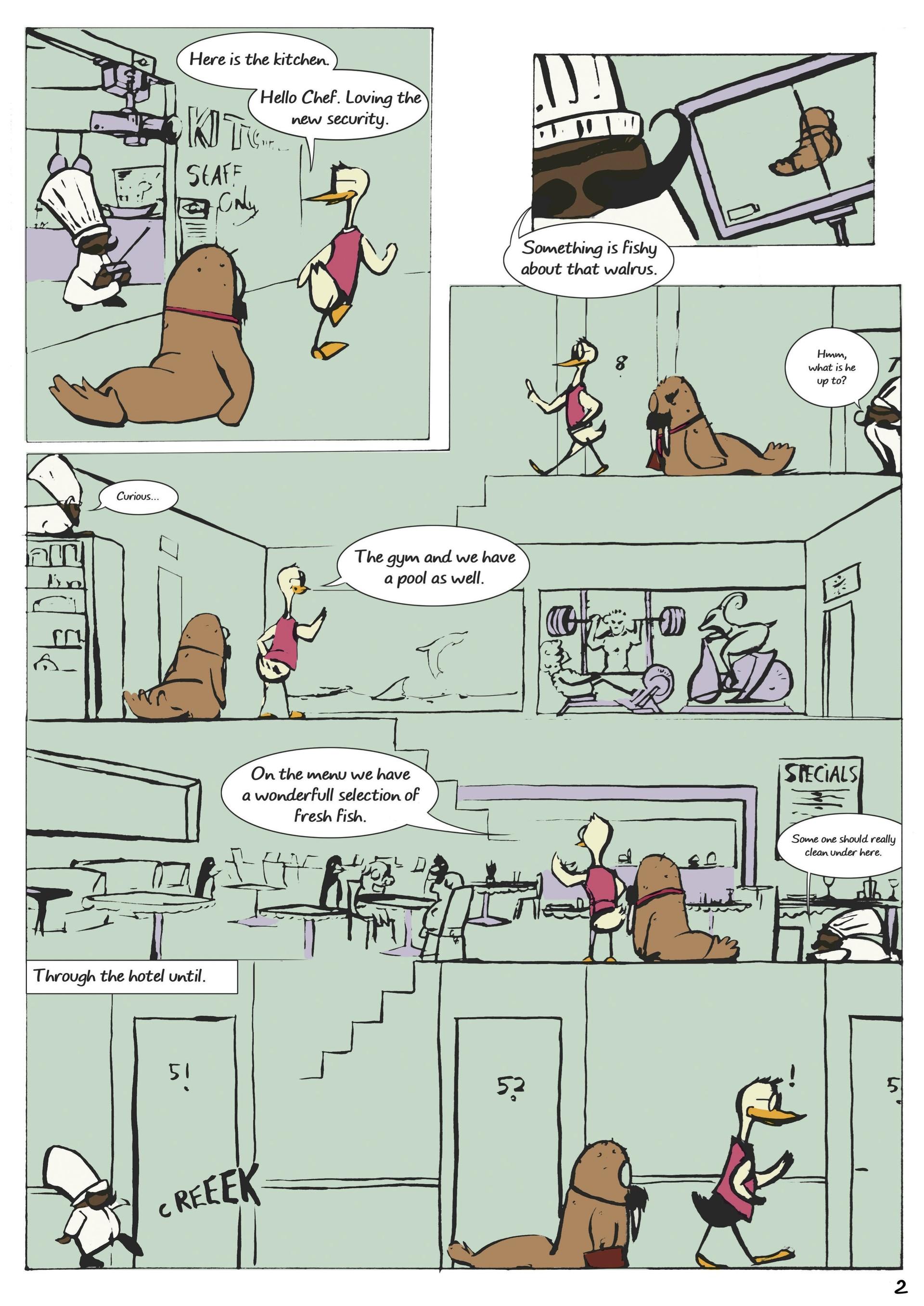 Oliver hopley comic 07 2