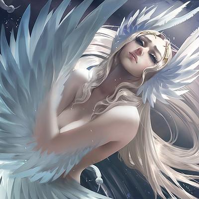 Sakimi chan swan s sorrow