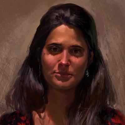 Filipe pagliuso gabi portrait 1