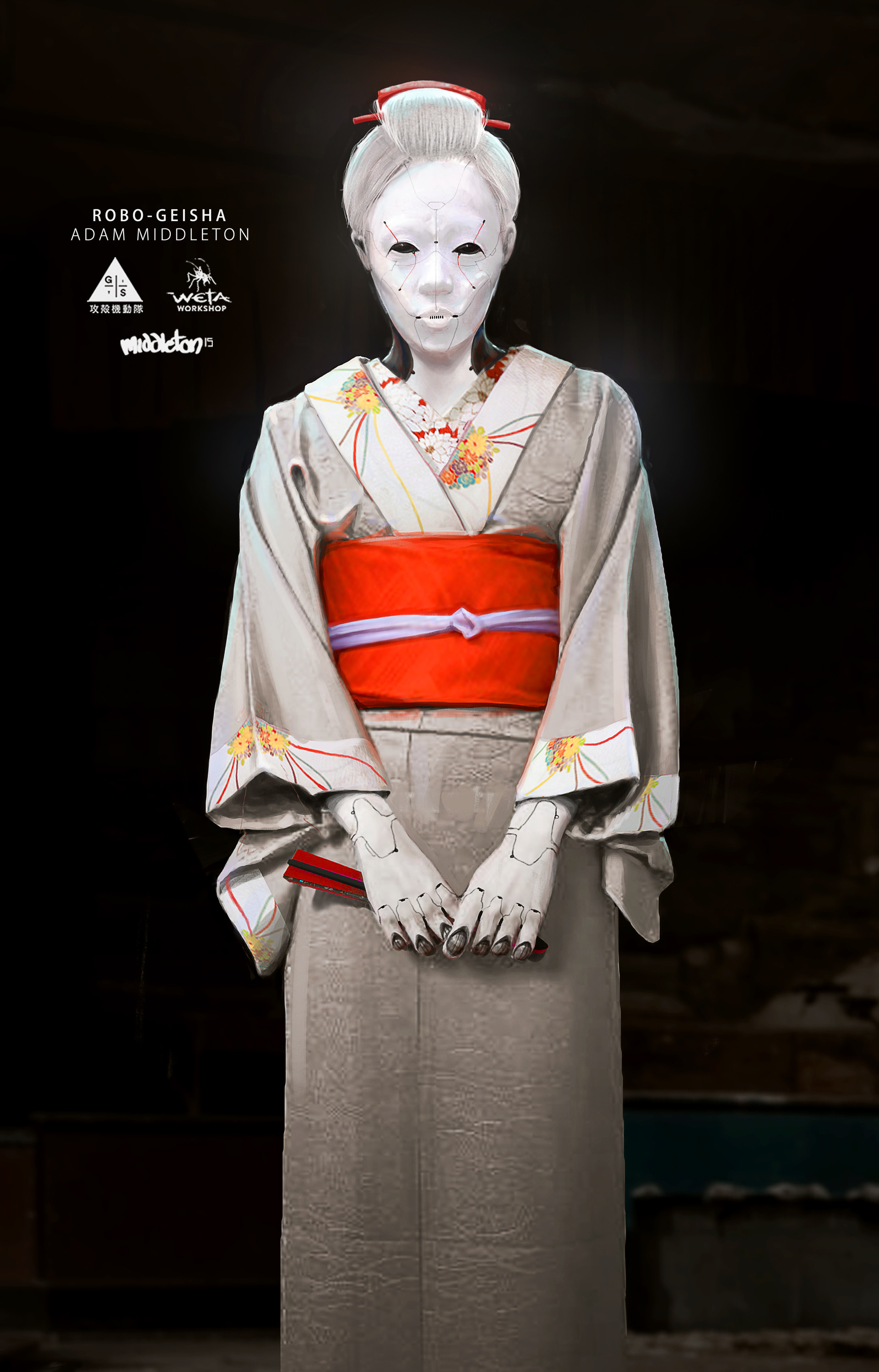 Weta workshop design studio gs geisha 07 updated am