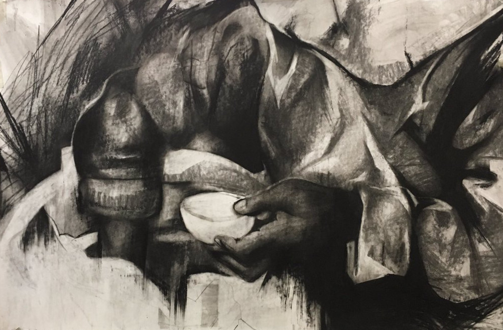 """""""Rice"""" 