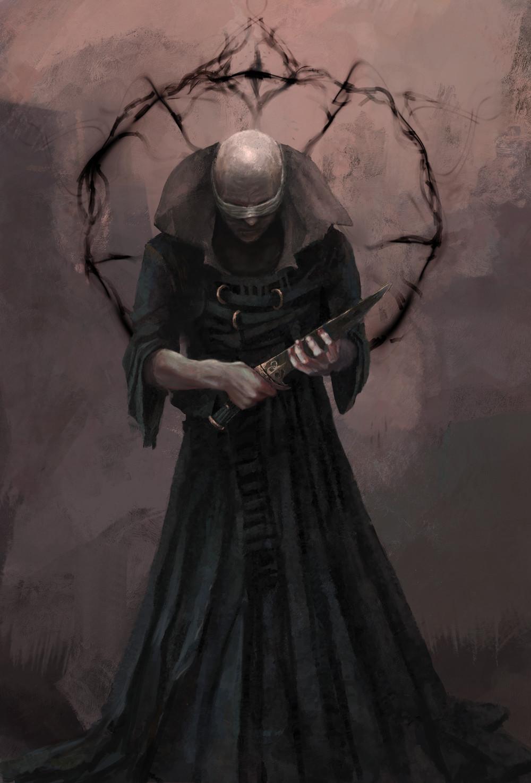 Blind Warlock
