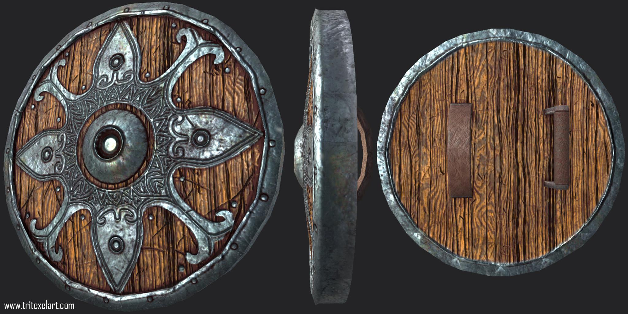 Final Shield