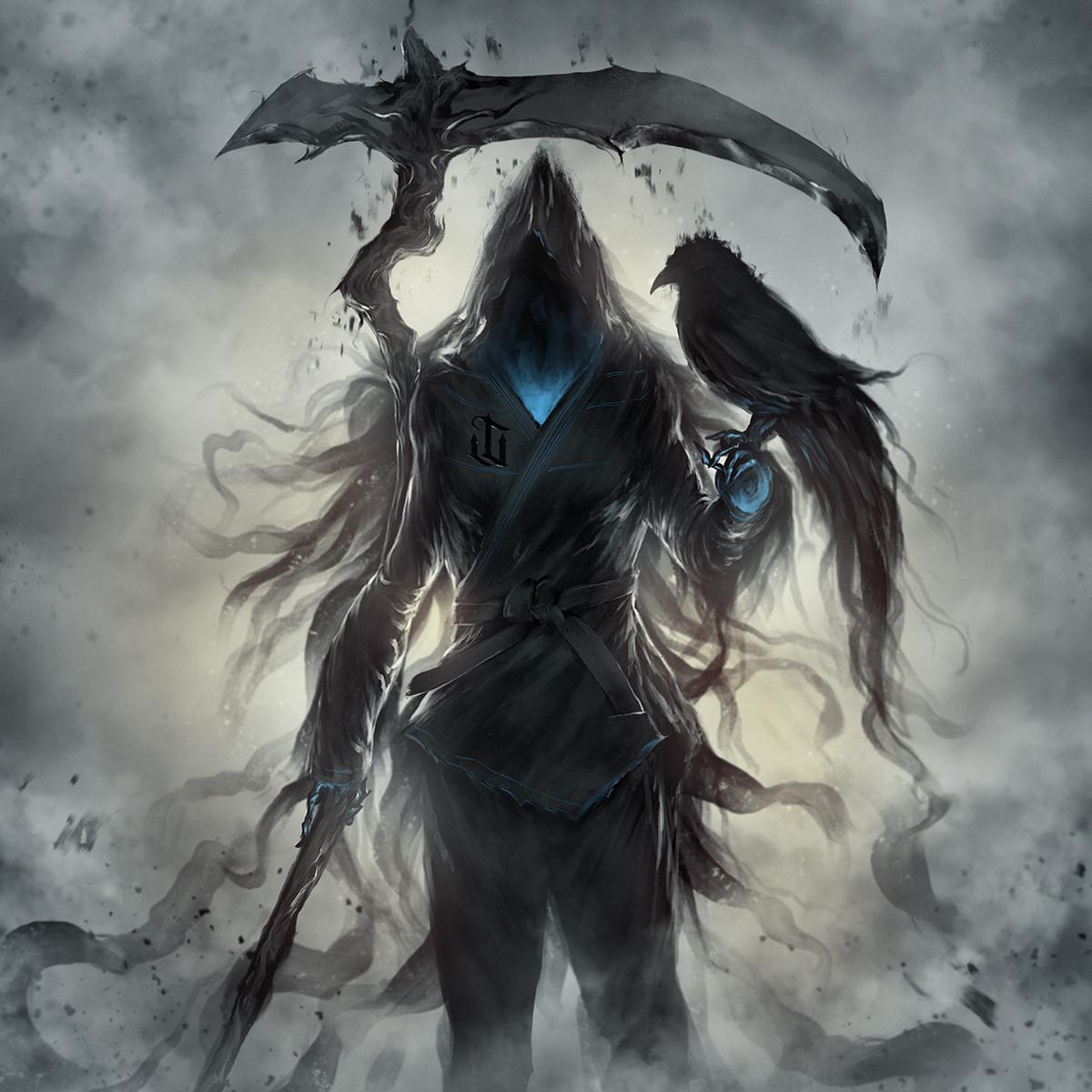 Caglayan kaya goksoy reaper2 low