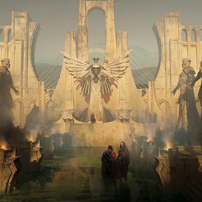 Ivan laliashvili final temple