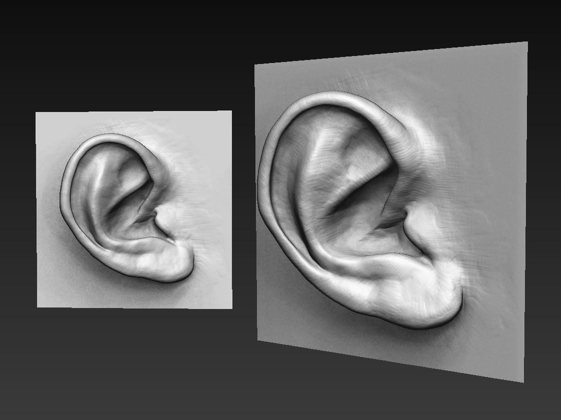 Billy lord ear