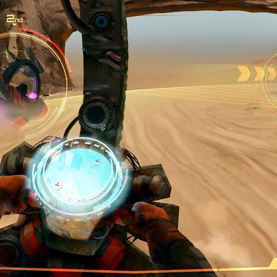 Guilherme da cas monowheels cockpit 04