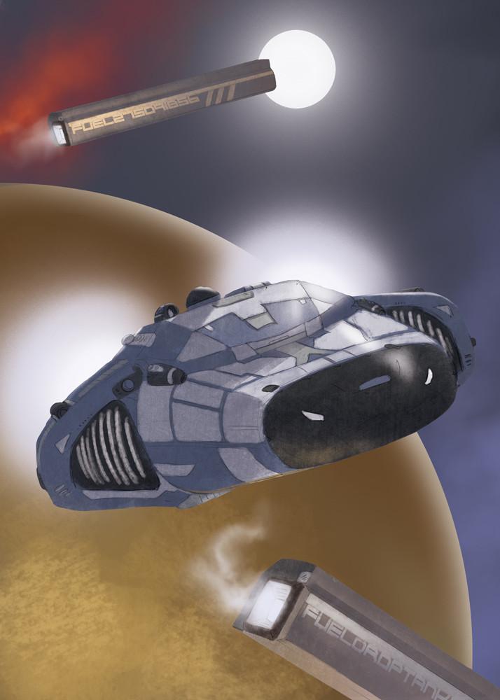 Michael rookard drop fuel tanks mlr wip2