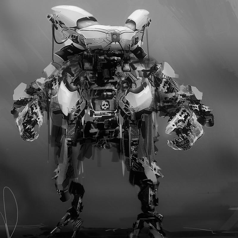 Dee Dee Bot