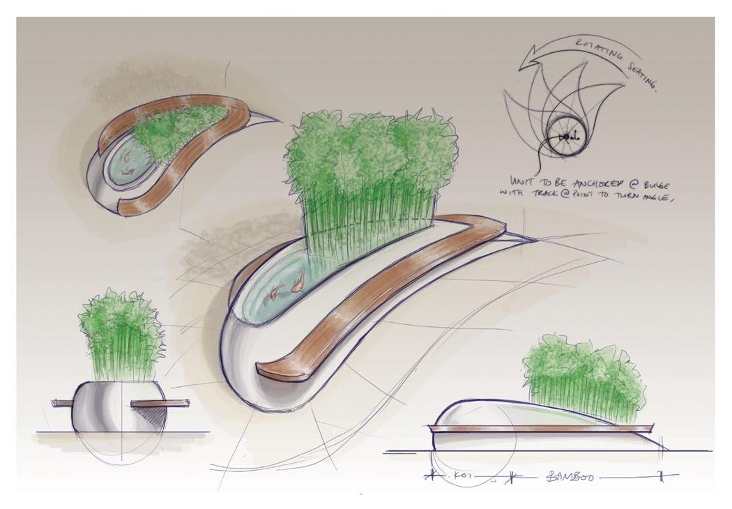 Bench concept