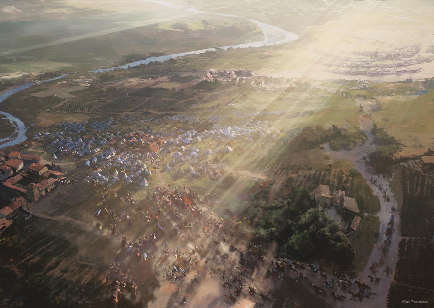 Vilius petrauskas 1700329 dfam40 battle of cuarte vilius petrauskas
