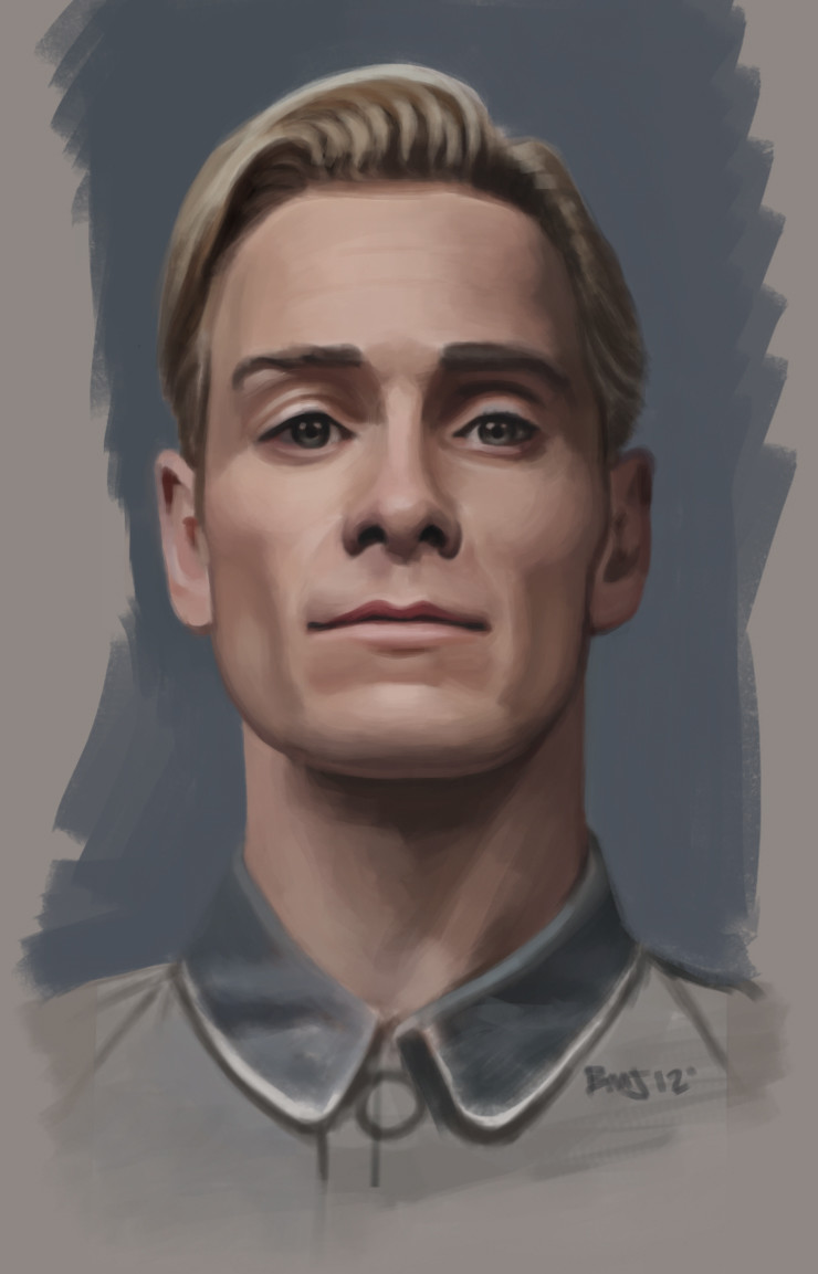 Bradley morgan johnson fassbender portrait final