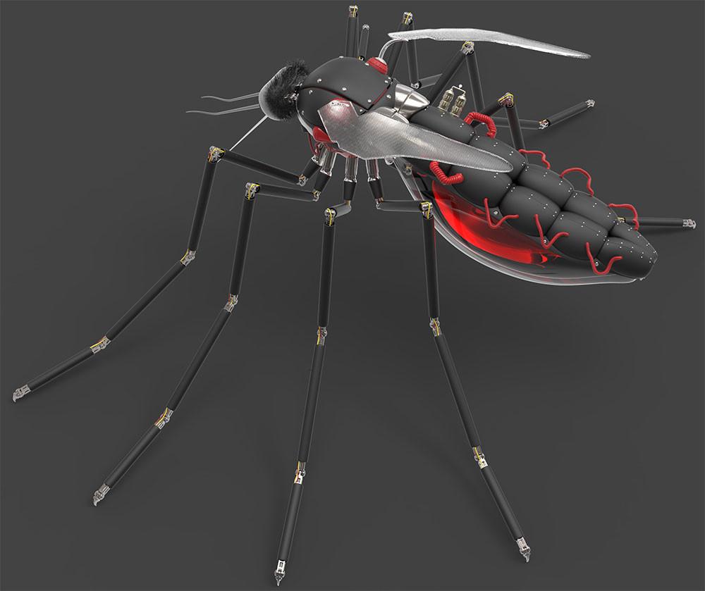 Josh mccann robo mosquito 002