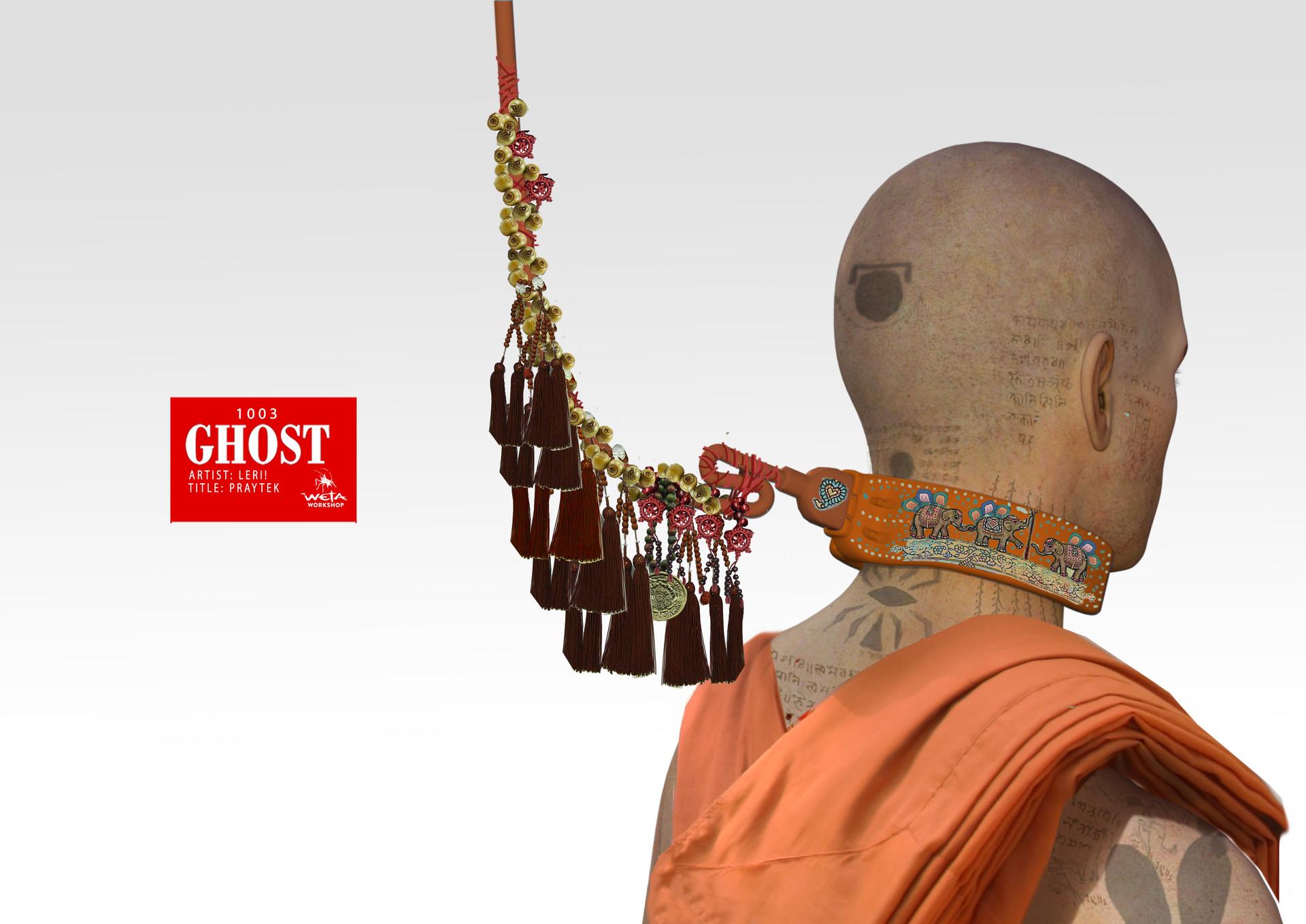 Weta workshop design studio 1003 monks neckjack 02 lg