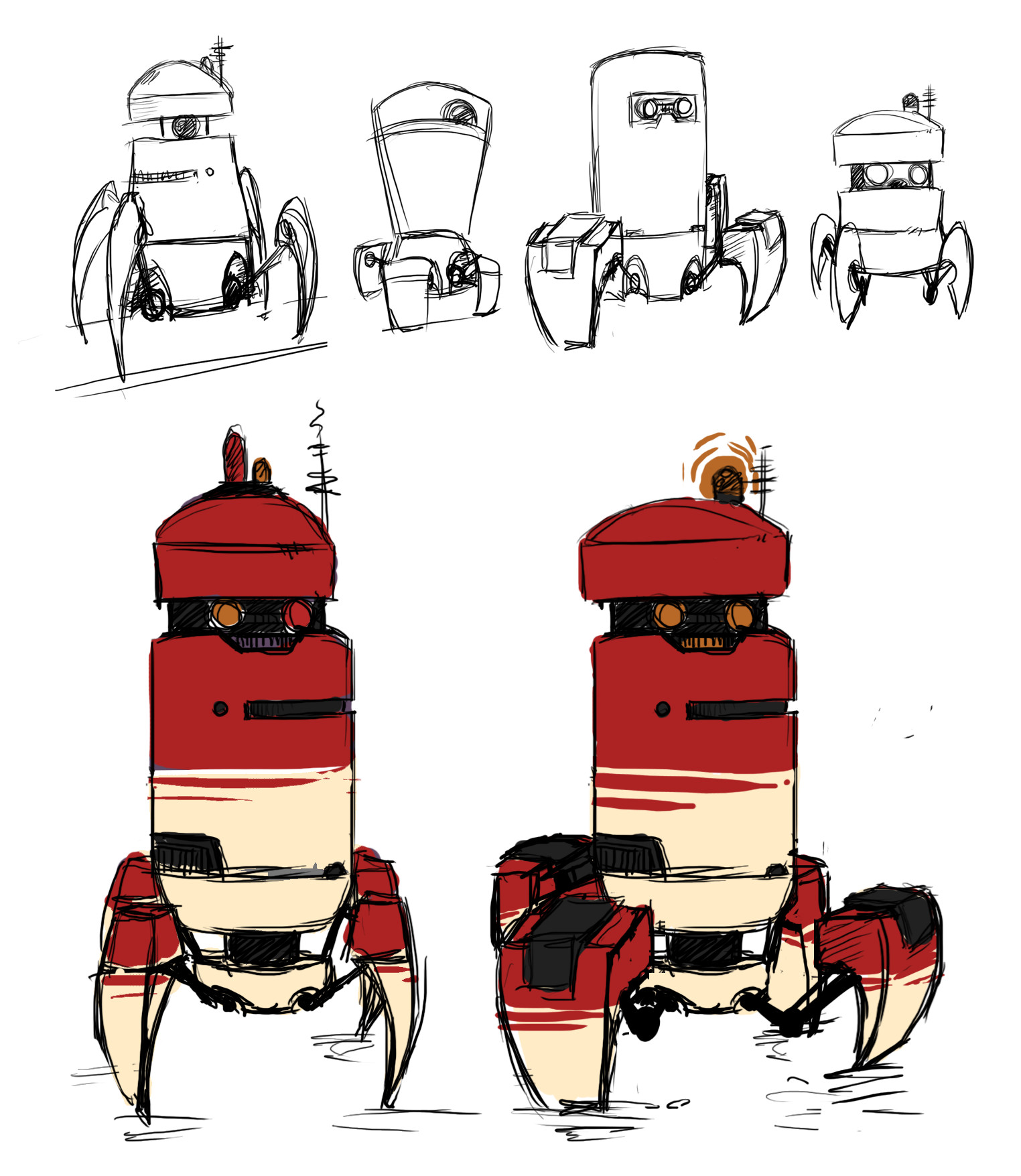 Sietske hereijgers robots vr