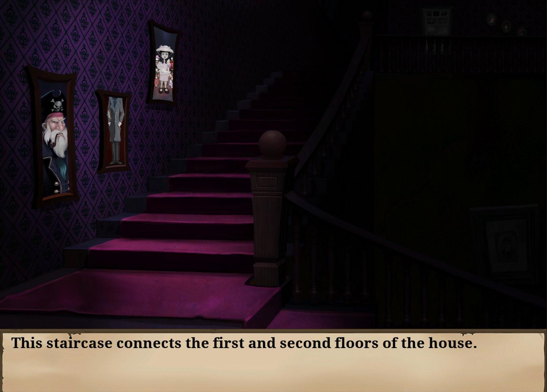 Dan burke gb stairs