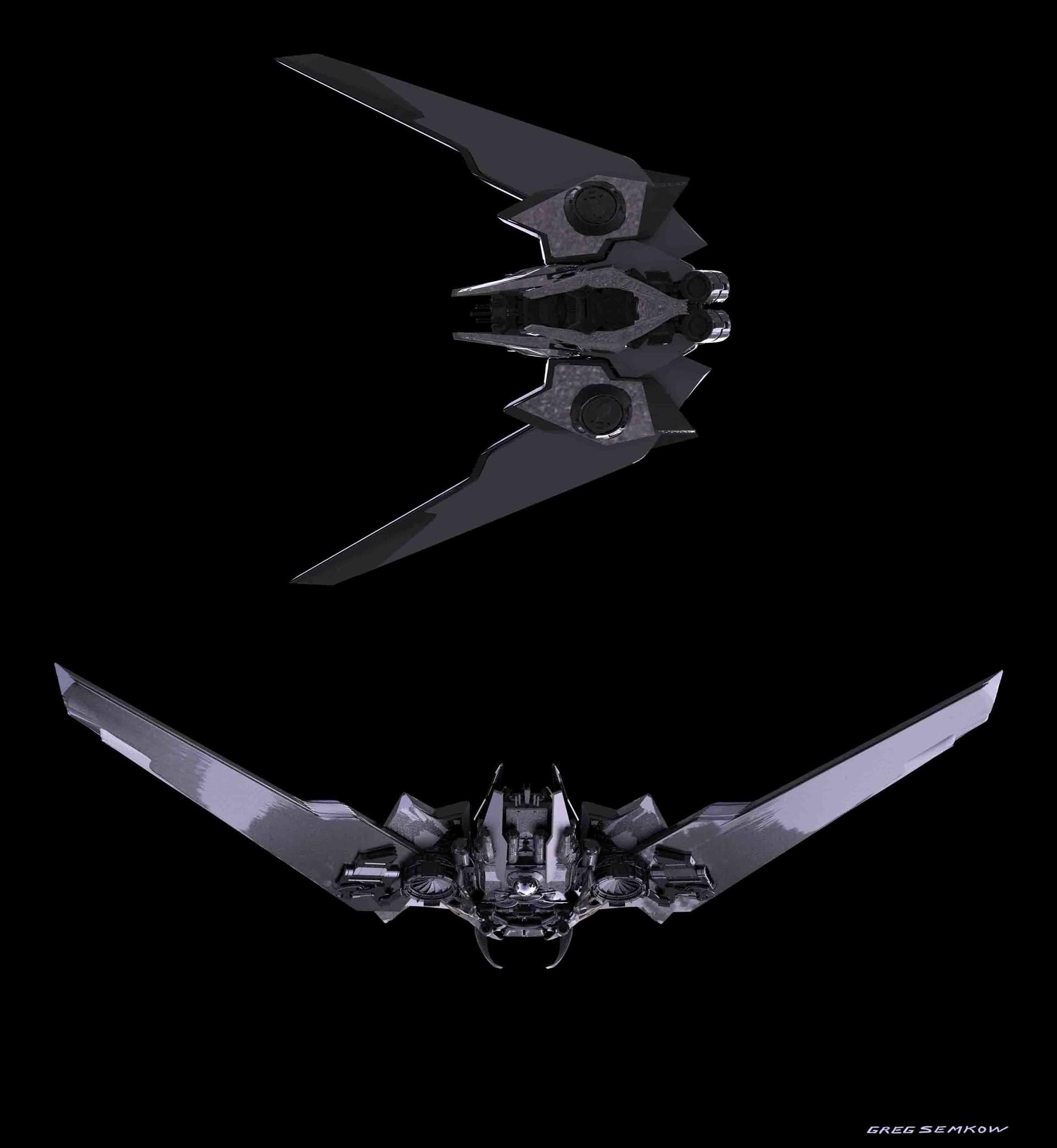 Greg semkow falconer drone orthos