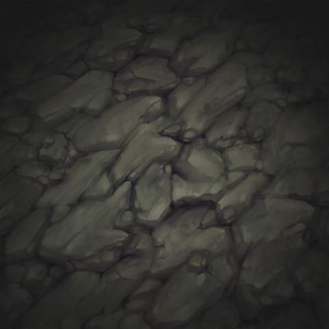 Antonio neves stone cliff
