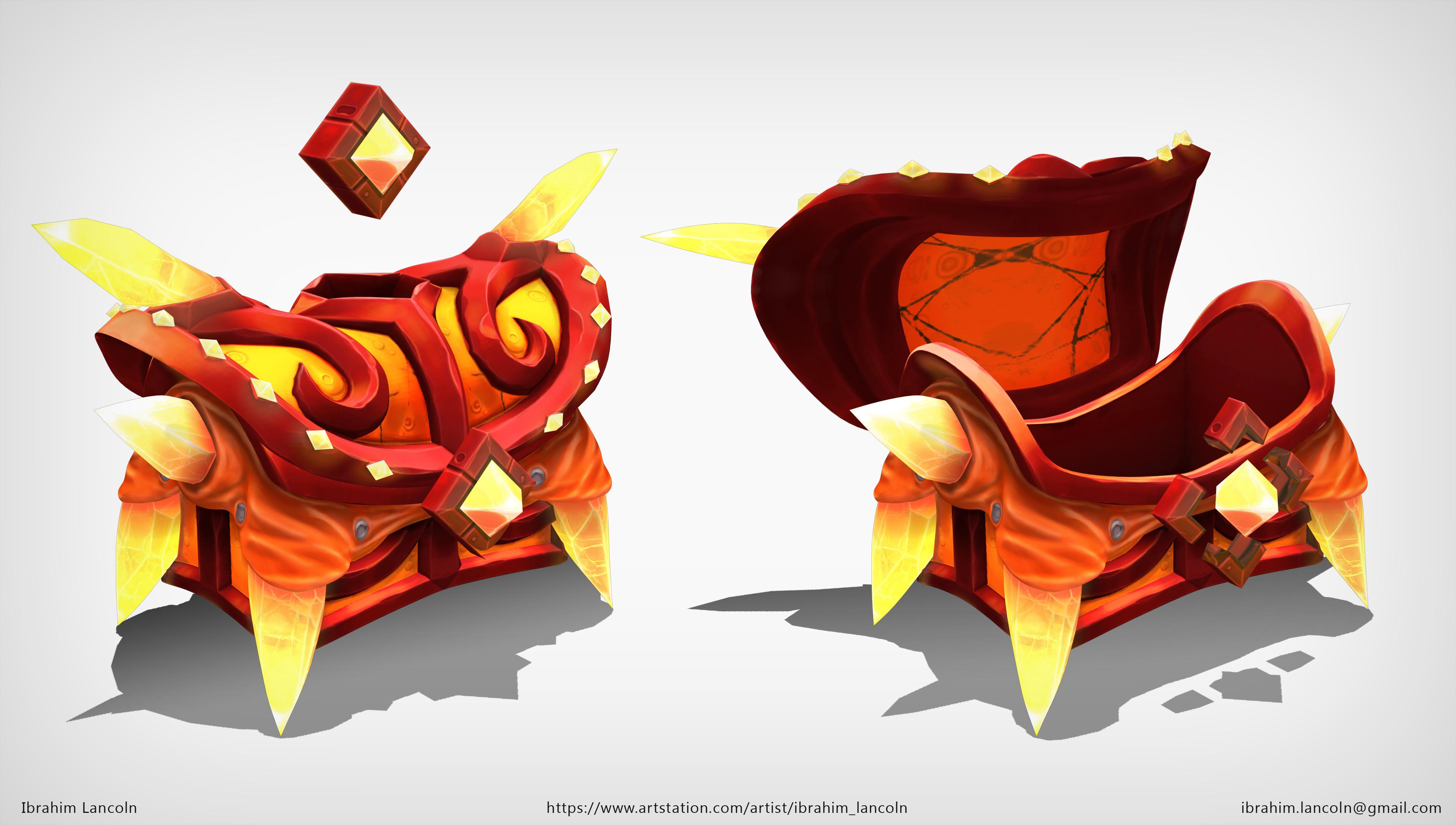Fire variation