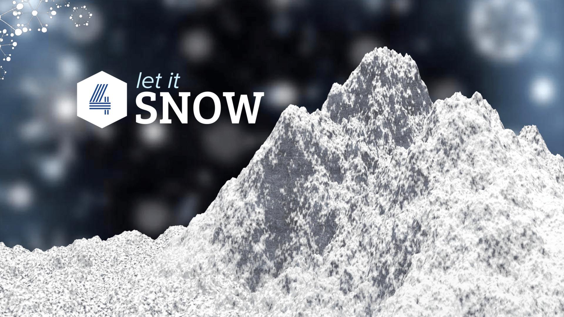 Dorian zgraggen snow