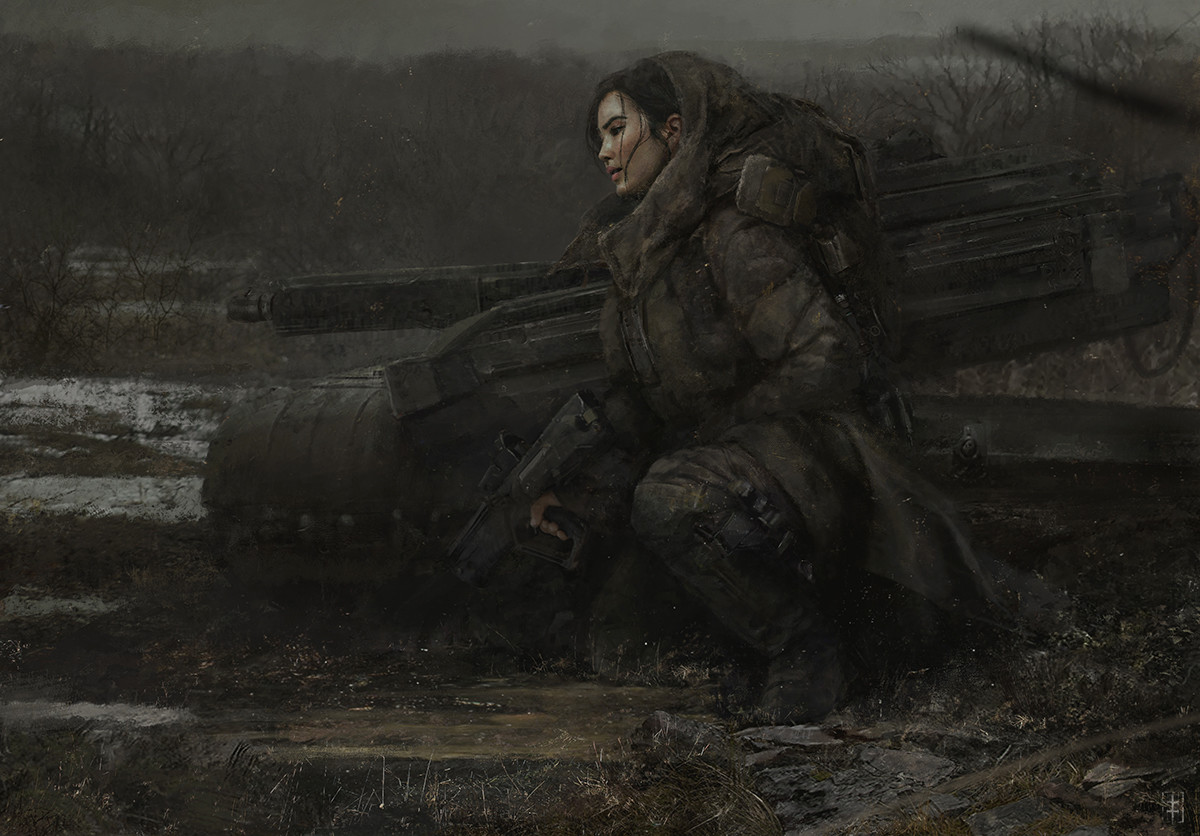 Eve ventrue in the fields small