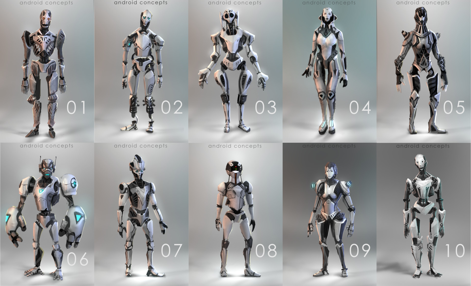 Gabriel ramos androidpolished