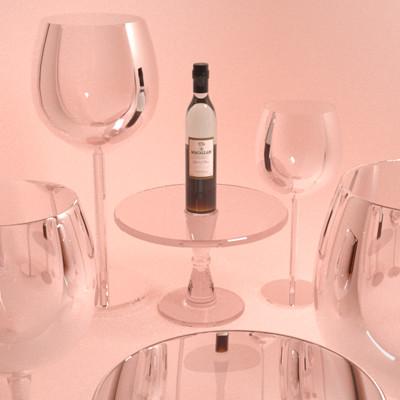 Joshua pereira wine