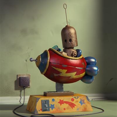 Mikhail kozyrev robot matt dixon 0 00 00 00 1