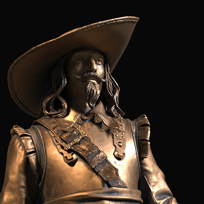 Cavalier: King's Man