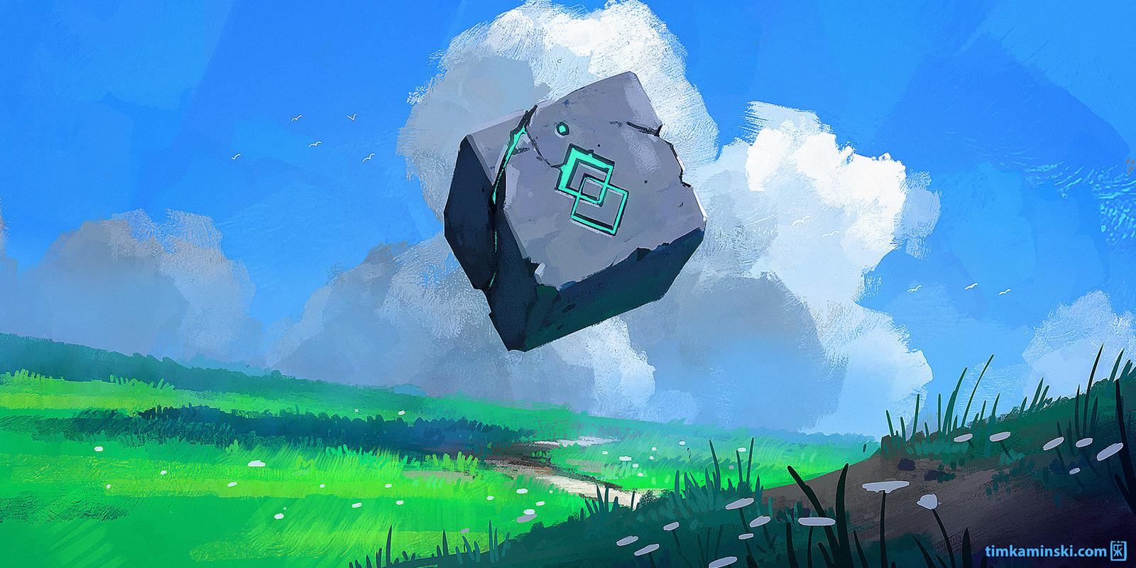 Existential Hypercube