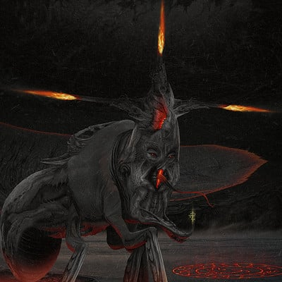 Valery petelin behemoth