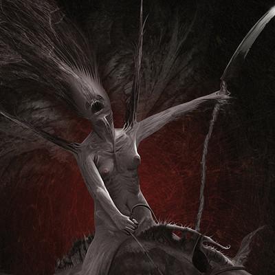 Valery petelin reaper